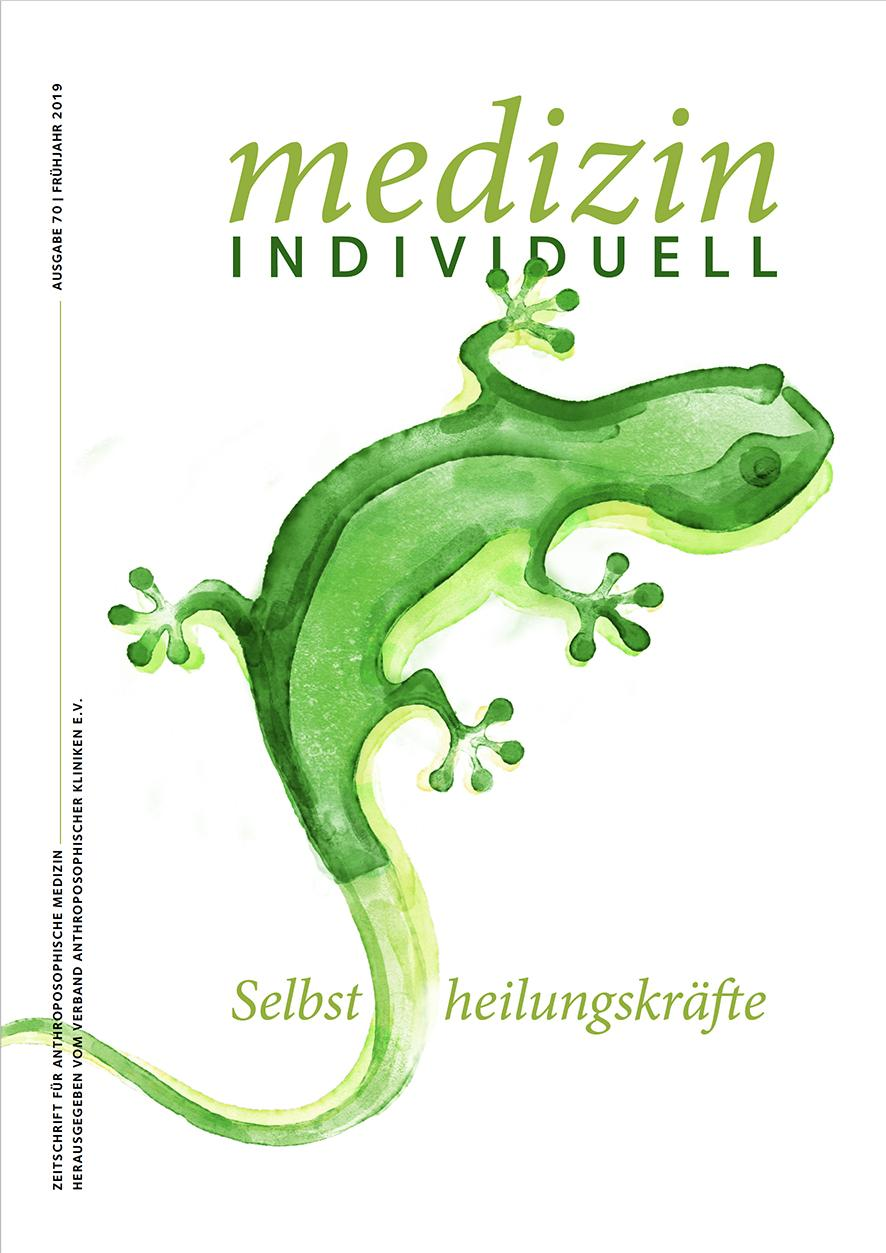Cover Medizin Individuell Selbstheilungskräfte